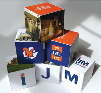 IJM Timber Frame - About Us